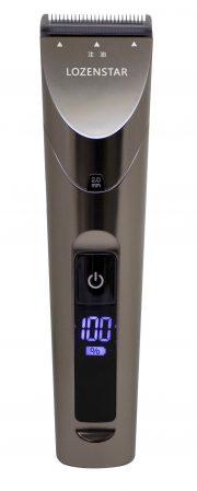 デジタル充電交流式バリカン  PR-969